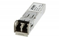 Media Converter- SFP- 100Mbps- MM- LC- 2Km- Temp.