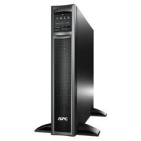 SMART-UPS X 750VA RACK/TOWER LCD