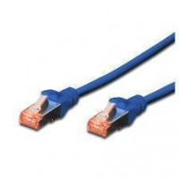 CAT 6 S-FTP patch cable Length 0-5 M- AWG 28-7- CU