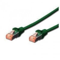 CAT 6 S-FTP patch cable Length 3 M- AWG 28-7- CU-