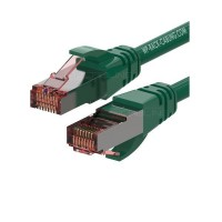 CAT 6 S-FTP patch cable Length 10 M- AWG 28-10- CU