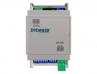 Toshiba VRF and Digital systems to Modbus RTU Inte