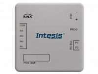 Daikin VRV and Sky systems to KNX Interface with b