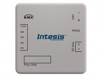 Mitsubishi Heavy Ind. FD and VRF to KNX Interface