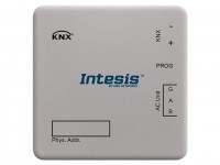 Haier Commercial  and VRF systems to KNX Interface