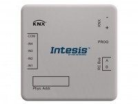 Hisense VRF systems to KNX Interface with binary i