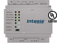 Hisense VRF systems to KNX Interface - 16 units