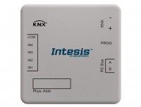 Hitachi Commercial  and VRF systems to KNX Interfa