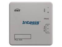 Midea Commercial  and VRF systems to KNX Interface