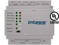 Hisense VRF systems to Modbus TCP-RTU Interface -