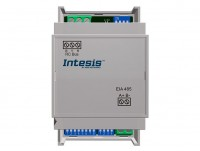 LG VRF systems to Modbus RTU Interface - 1 unit