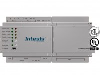 PROFINET to BACnet IP  and MSTP Server Gateway - 1