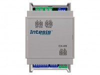 Midea Commercial  and VRF systems to Modbus RTU In