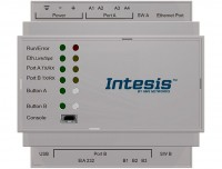 Mitsubishi Electric City Multi systems to Modbus T