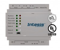 LonWorks TP-FT-10 to BACnet IP  and MS-TP Server G