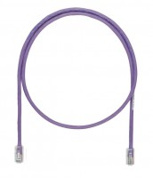 NK Patch Cord in Rame- Category 5e- Violet UTP Cab