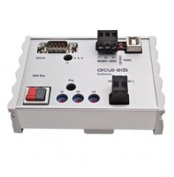 KNX-GW2-RS232-RS485