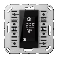 Modulo controller ambientale RCD compact KNX 2 can