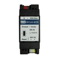 KNX-Drossel-DR16