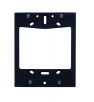 2N Helios IP Solo - surface installation backplate