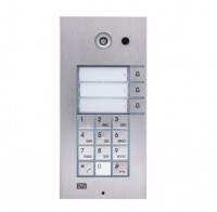 2N IP Vario 3 button + keypad
