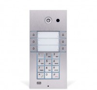 2N IP Vario 3x2 button + keypad