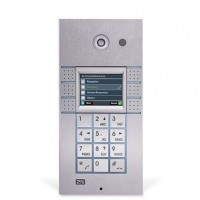 2N IP Vario 3x2 button + keypad + display