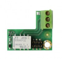 Additional switch (suitable for Helios IP Vario on