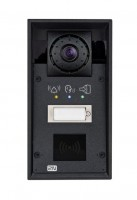 2N IP Force - 1 button, HD camera, pictograms, 10W