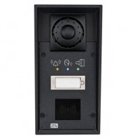 2N IP Force - 1 button, pictograms, 10W speaker (c