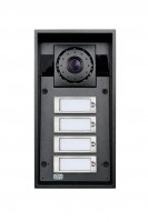 2N IP Force - 4 button & HD camera & 10W speaker