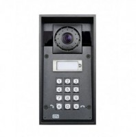 2N IP Force - 1 button & HD camera & keypad & 10W