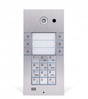 2N Vario 3 x double button + keypad
