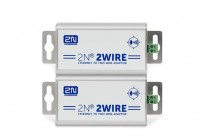 2N 2Wire (set of 2 adaptors and power source for E