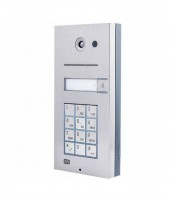 2N Vario 1x button + keypad