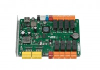 AXIS A9188 Network IO Relay Module (8 relays = up