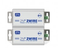 2N 2Wire (set of 2 adaptors and power source for t