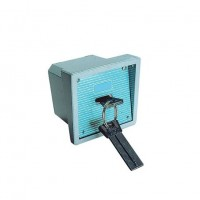 LCM MAGNETIC KEY READER