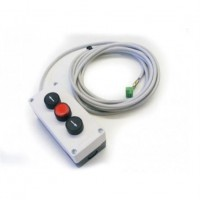 PEGASO UP CONTROL 10 PULSANTIERA 10MT