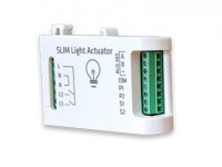 SLIM Light Actuator - modulo attuatore domotico lu