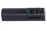 High Security Surface Mount Detector in black encl