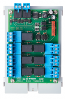 Relay Module for MAP 5000 Control Panel