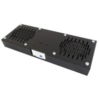 Fan Tray For RWA (450 Depth) Cabinets With 2 Fans