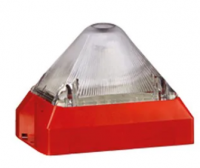 21550801005 - Luce flash PYRA compatta 5 joule 24