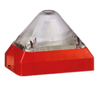 21551801005 -  Luce flash PYRA 10 joule 10-57V DC