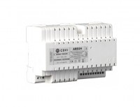 ALIMENTATORE SWITCHING 24 VDC / 2A