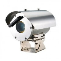 Bullet 2MP Explosion Proof Zoom Wisenet T