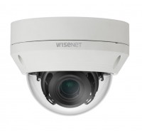 Vandal Dome 2MP 2MP Analog HD Outdoor Dome Wisenet