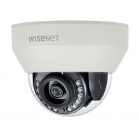 Dome 2MP 2MP Analog HD IR Indoor Dome Wisenet HD+