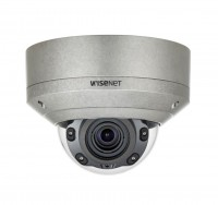 Vandal Dome 5MP 5MP Stainless Steel IR Dome Wisene